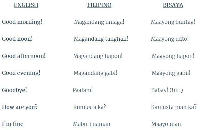filipino words 1