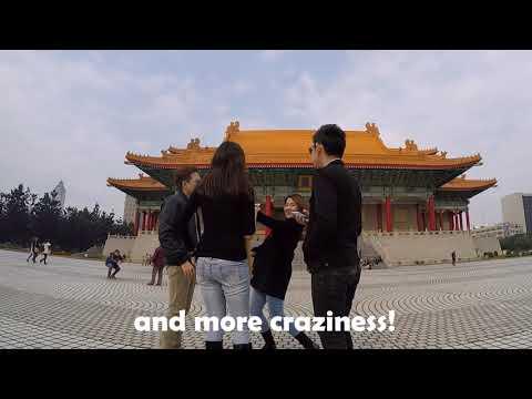 4ne1 teaser